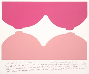 Kate Millett artwork