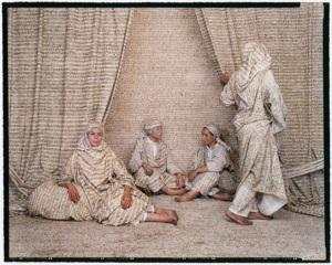 Les Femmes du Maroc #4